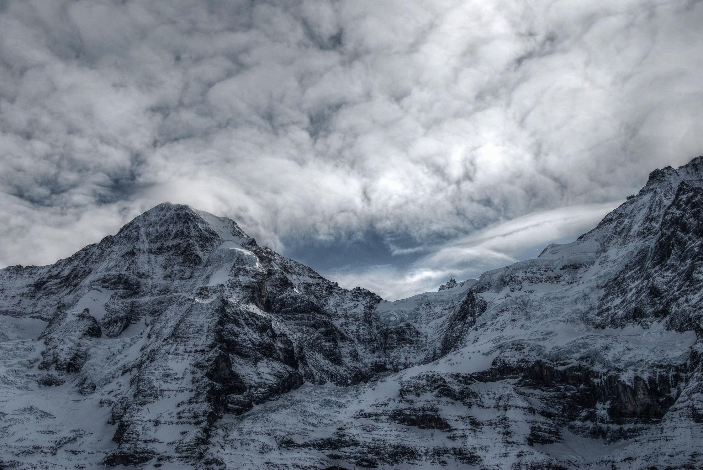 Bild mit Swiss Mountain