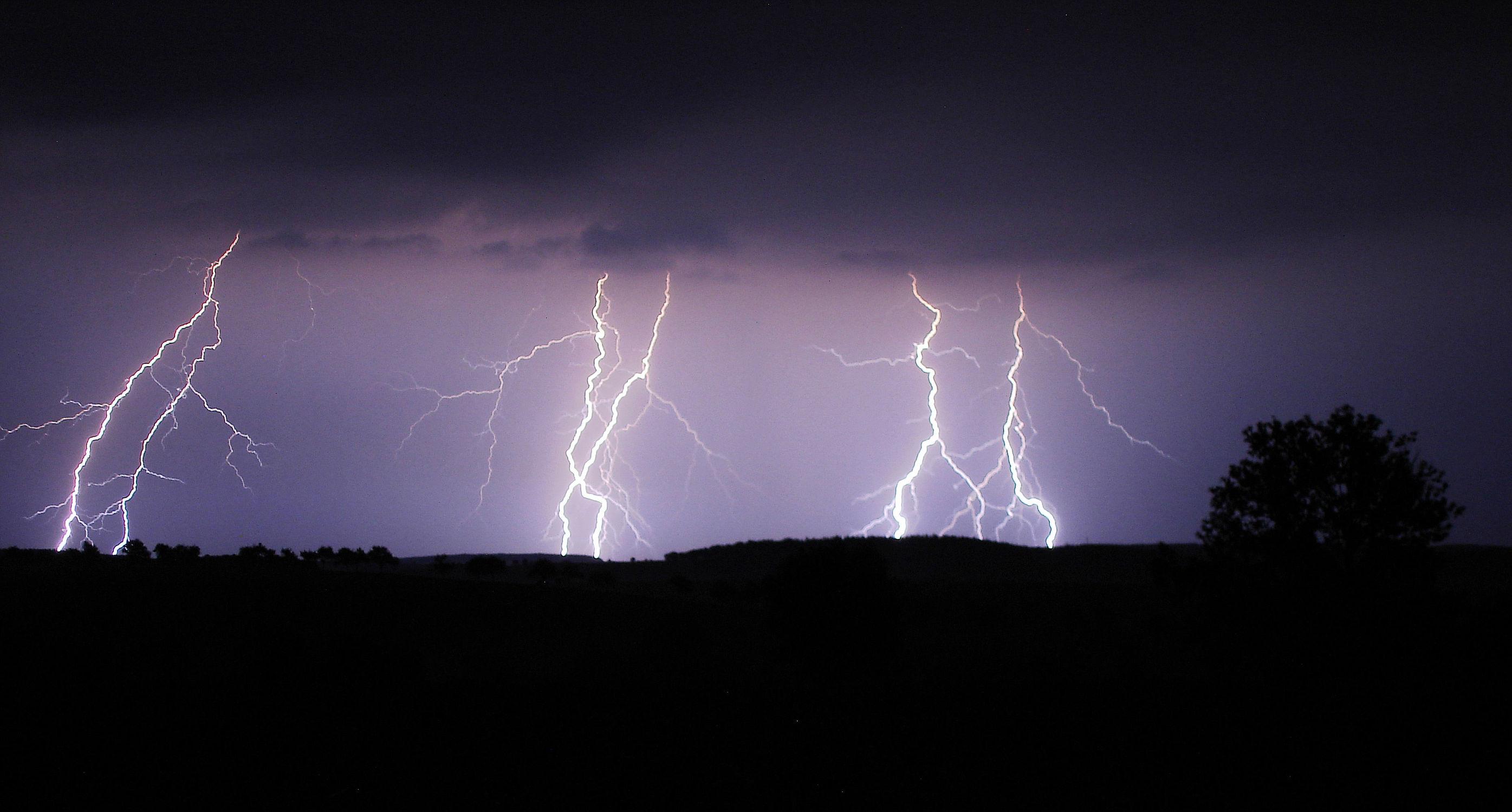 Bild mit Wetterfotos