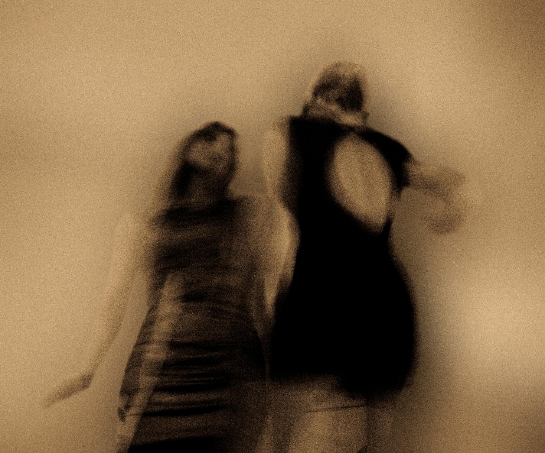 Bild mit Tanz