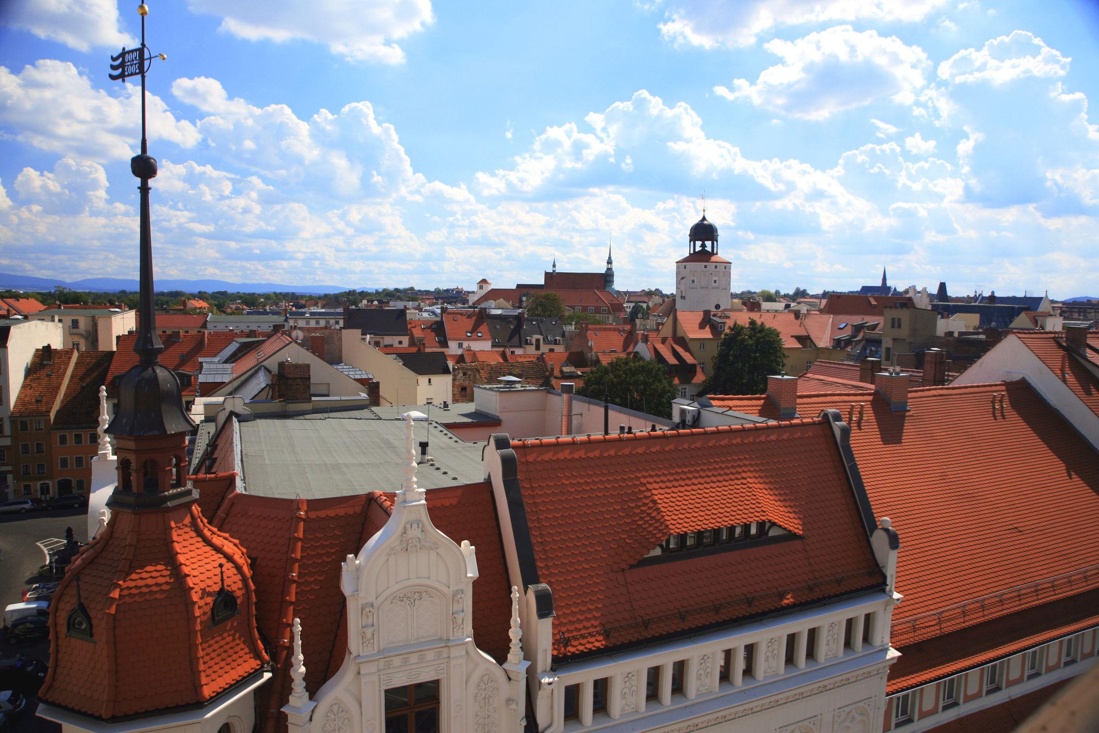 Bild mit Gebäude, Häuser, Haus, Stadt, Görlitz, Altstadt, historische Altstadt, City, Stadtleben, Görlitzer Altstadt