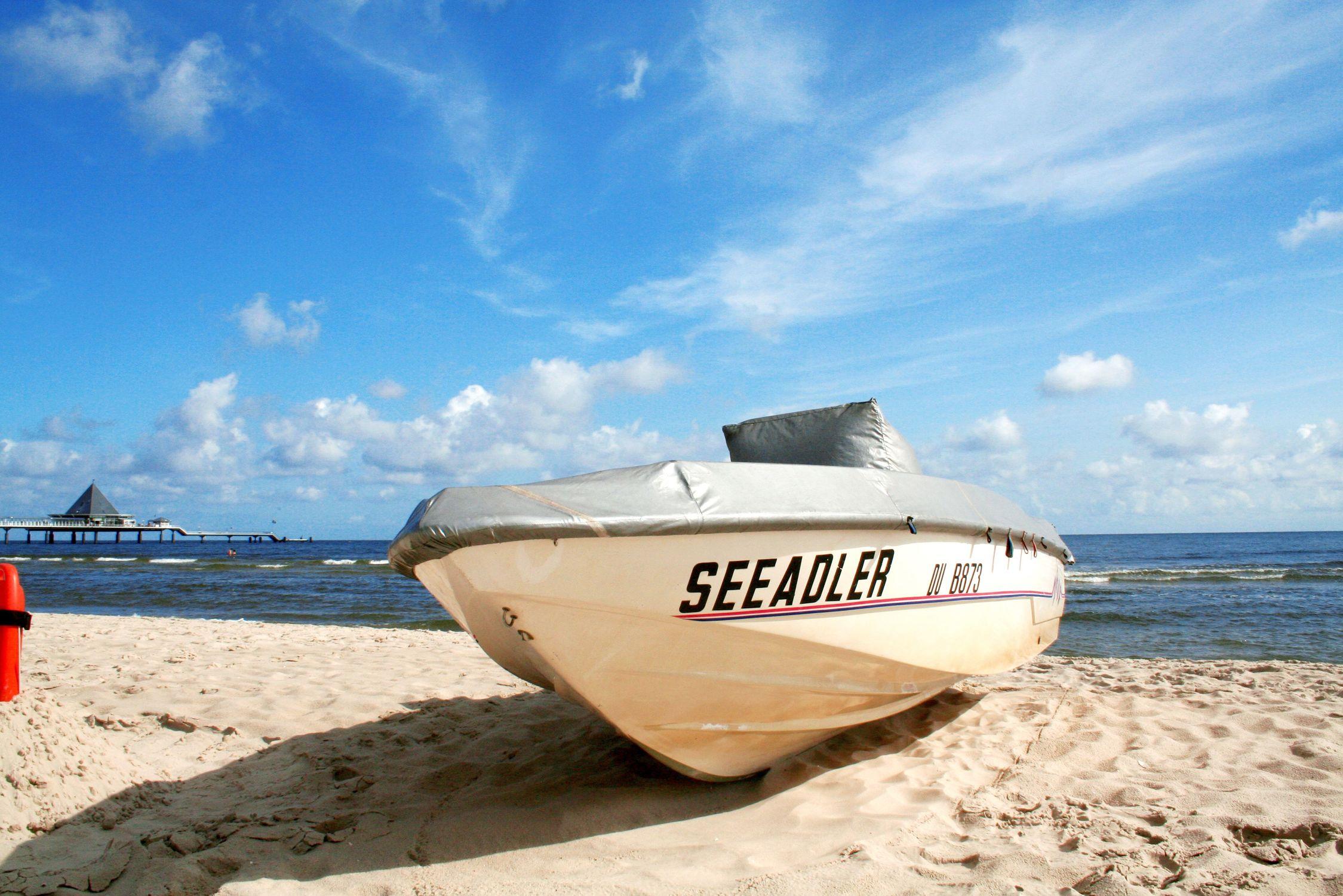Bild mit Boote
