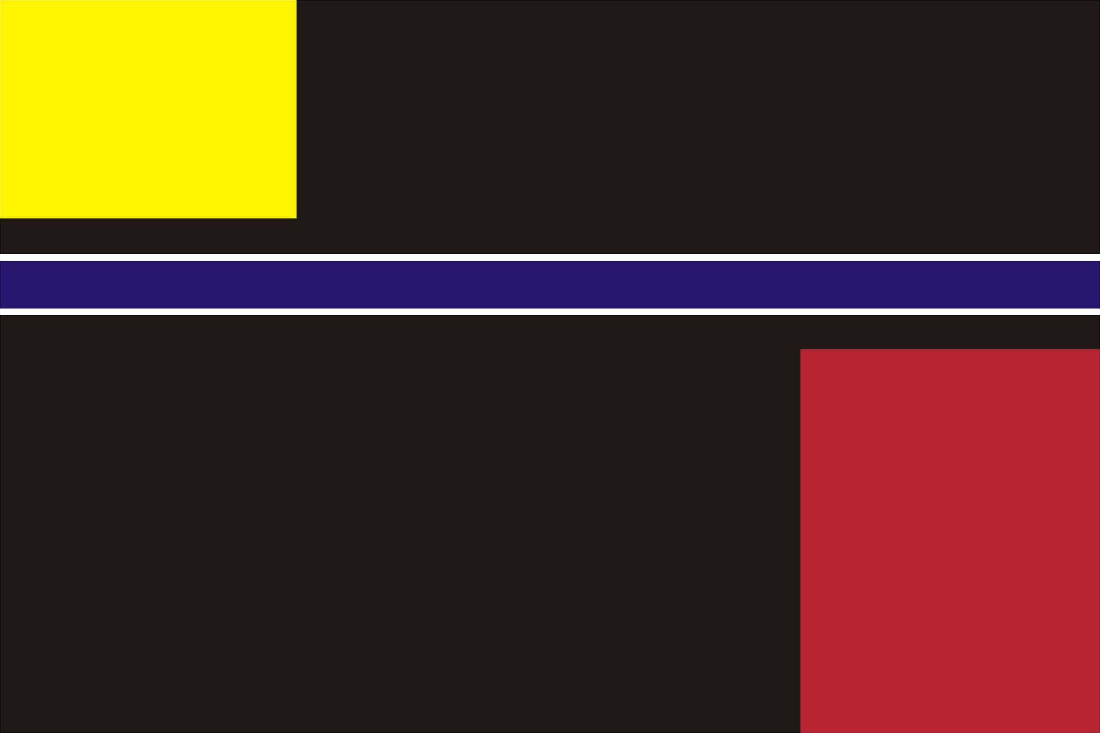 Bild mit Farben, Gelb, Gegenstände, Schriftstücke, Schriften, Lila, Violett, Magenta
