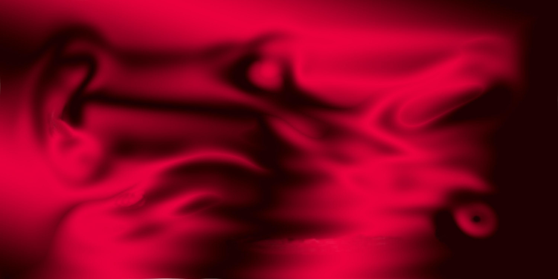 Bild mit Farben, Gegenstände, Schriftstücke, Schriften, Rosa, Lila, Violett, Magenta, Rotbraun, Abstrakt, Abstrakte Kunst, Abstrakte Malerei