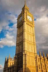Bild mit Architektur, Wahrzeichen, Big Ben, England, London, Sehenswürdigkeit, Stadt, Reisefotografie, turm, Europa, Abendlicht, großbritannien, Tourismus, Weltstadt, Westminster, historisches Gebäude, UK