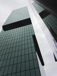 Bild mit Gebäude, Skylines & Hochhäuser, Hochhäuser, Zürich, Prime Tower