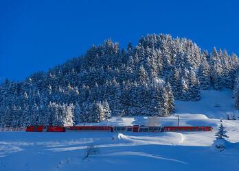 Matterhorn Gotthard Express