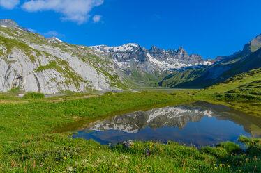 Alpenspiegelung