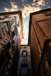 Bild mit Architektur, Gebäude, Italien, Altstadt, Historisch, toscana