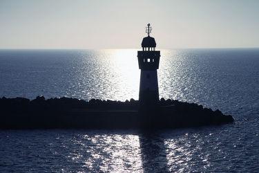 Bild mit Wasser, Gewässer, Häfen, Häfen, Leuchttürme, Ostsee, Ostseebilder, Leuchtturm, Rügen