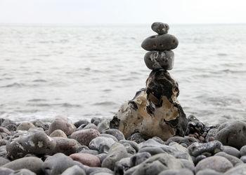 Steine Ostsee