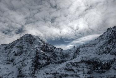 Swiss Mountain I