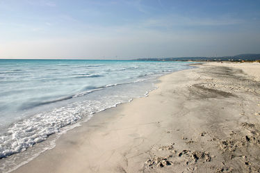 Bild mit Strände,Italien,Strand,Meerblick,Meer