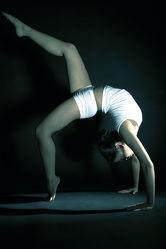 Akrobatik Akt
