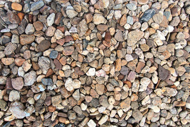 Steine am Boden 2