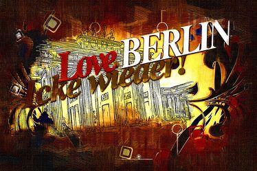 Bild mit Berlin