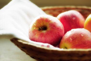 Bild mit Früchte,Lebensmittel,Frucht,Obst,Küchenbild,Apfel,Apfel,Apple,Stillleben,Food,Küchenbilder,KITCHEN,frisch,Küche,Küchen,Kochbild,apples,vegan