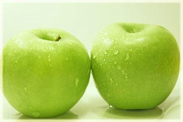 Bild mit Früchte,Lebensmittel,Frucht,Obst,Küchenbild,Apfel,Küchenbilder,Küche