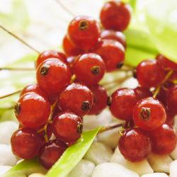Bild mit Früchte,Lebensmittel,Beeren,Frucht,Obst,Küchenbild,Küchenbilder,KITCHEN,Küche,Johannisbeeren,Beere,Johannisbeere