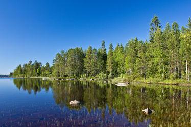 See Lentua in Finnland