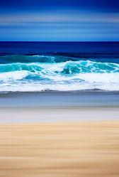 Die Farben des Meeres