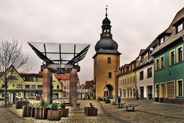 Bild mit Architektur, Gebäude, Städte, Häuser, Gasse, Haus, Stadt, landscape, Gassen