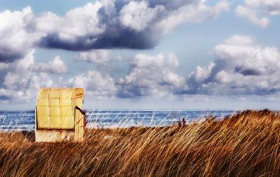 Bild mit Natur, Landschaften, Gewässer, Strände, Strand, Meerblick, Ostsee, Meer, Landschaft, See
