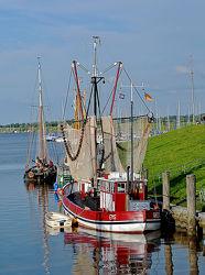 Bild mit Häfen, boot, Boote, Nordsee, Küste, Frachtschiff