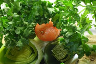 Bild mit Essen,Kräuter,Food,Zutaten,Suppe