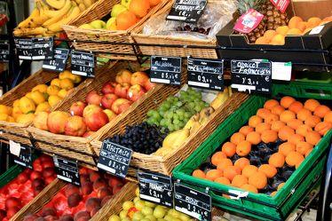 Bild mit Früchte,Lebensmittel,Frucht,Obst,Gemüse,Küchenbild,Stillleben,Küchenbilder,KITCHEN,Küche,Kochbild,Markt