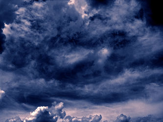 Bild mit Natur, Himmel, Wolken, Wolkenhimmel, Sky, Wolken Himmel, Himmelsblick, sturm, Stürmisch