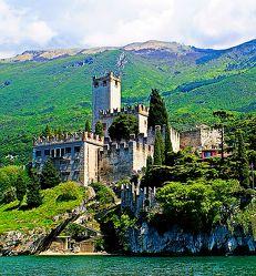 Bild mit Italien
