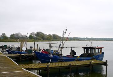 Bild mit Wasser, Häfen, Ostsee, Boote, Insel, Usedom, Usedom, Küste, Mecklenburg, Vorpommern, Fischerboote, Haff, Stettiner Haff