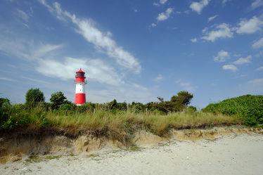 Bild mit Leuchttürme, Strand, Ostsee, Meer, Düne, Dünen, Küste, Leuchtturm