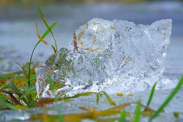 Bild mit Eis, Ruhe, Abstraktes, Kälte, Erholung, Frost