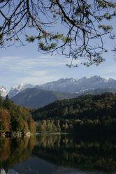 Hechtsee, Tirol