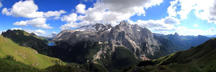 Bild mit Natur, Berge, Schnee, Gletscher, Alm, Alpen, Panorama, Panorama, berg, Gebirge
