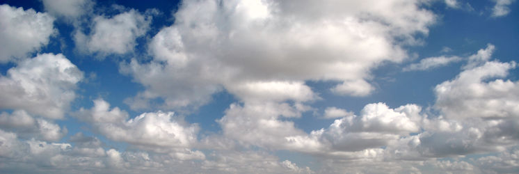 Bild mit Himmel, Wolken, Wolkenhimmel, Wolkengebilde, Wolken am Himmel, Wolkenhimmel Panorama, maritimes, Wolke