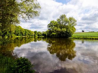 Bild mit Natur,Wasser,Landschaften,Gewässer,Seen,Landschaft,See,Gewässer im Wald