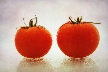 Bild mit Lebensmittel, Tomate, Tomaten, Gemüse, Küchenbild, Stillleben, Küchenbilder, KITCHEN, Küche, Küchen