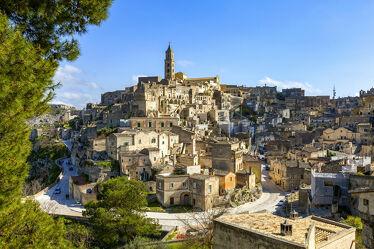 Bild mit Italien, Stadt, Kirche, Altstadt, dorf, basilikata, matera, höhlensiedlung, Unesco Weltkulturerbe, Kulturhauptstadt