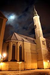 Bild mit Städte,Kirchen,Panorama,Stadt,Kirche,Görlitz,Altstadt,historische Altstadt,Görlitz Panorama,City,Kirchengebäude,Görliwood,Görlitzer Altstadt