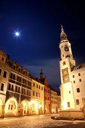 Bild mit Städte,Rathaus,Stadt,Görlitz,City,Platz,Görlitzer Rathaus,rathausplatz,bücherdiebin,die Bücherdiebin,Filmstadt,Filmstadt Görlitz,Görliwood