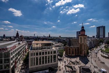Hauptwache Frankfurt am Main