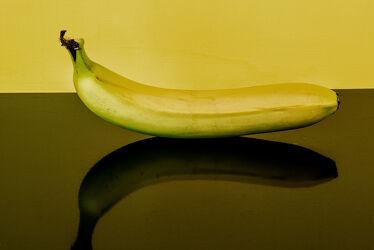 Bild mit Gelb, Essen, Frucht, Nahrungsmittel, Banane, Obst, Nahrung, Licht, Spiegelung, GESUNDHEIT, Vitamine, Ernährung, Schatten, Südfrüchte