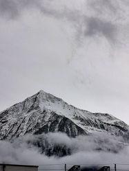 Swiss Mountain