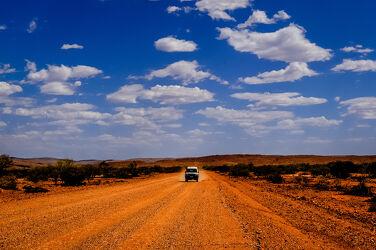 Bild mit Landschaft, Reisen, Australien