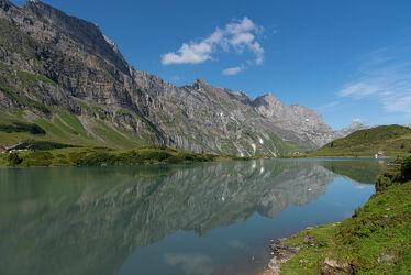 Bild mit Landschaften, Berge, Landschaft, Seeblick, Bergsee, See, Seelandschaft, Spiegelung, Landschaftspanorama, Bergwelten, Spiegelungen, berg, Wasserspiegelung