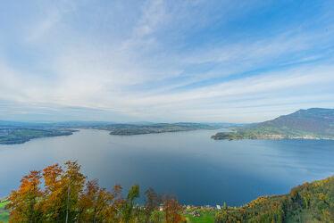 Bild mit Landschaften, Landschaft, Seeblick, See, Seelandschaft, landscape, Landschaftspanorama