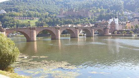 Bild mit Flüsse, Brücken, historische Altstadt, Brücke, Alte Brücke