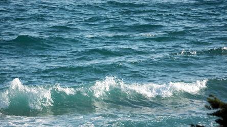Bild mit Natur, Brandung, Wellen, Tageslicht, nahaufnahme, Meeresrauschen, Wasserwellen